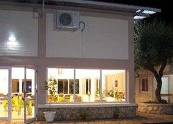 Cabanas Apart Hotel Mer-Edith