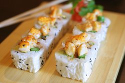 Iwa Sushi and Grill