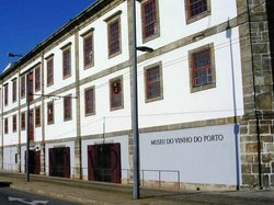 Museu do Vinho do Porto