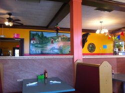 Maria's Cafe Mexican Grill