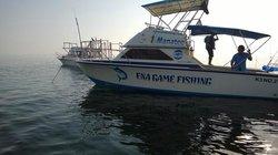 Ena Dive Center & Water Sports Marine Adventure