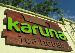 Karuna Tea House