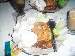 Rumah Makan Nasi Goreng Bang Totok