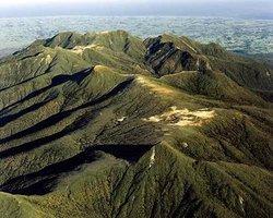 Kaitake Range