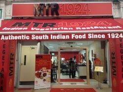 MTR Restaurant