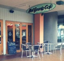 Hot Gossip Cafe