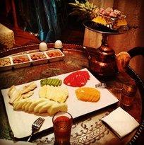 Al Fakheer Shisha Lounge
