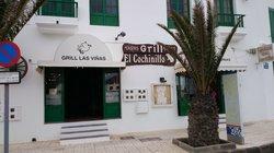 Restaurante Grill La Casona