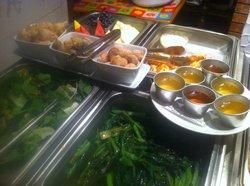 Affinity Vegetarian Restaurant