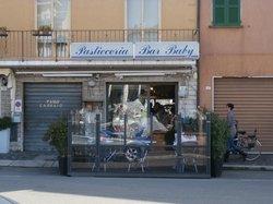 Baby Pasticceria Bar