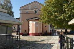 Church of Saint Dimitrija