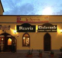 La Taverna Ristorante & Pizzeria Napoletana