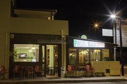 Paul bar pizzeria