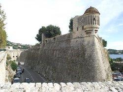 Citadel St. Elmo