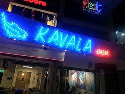 Kavala Balik Restaurant