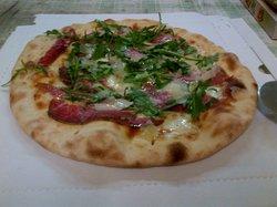 Pizzeria D'asporto Da Rino