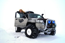 IceAk - Super Jeep Tours