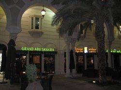 Grand Abu Shakra