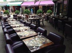 Vieux Cafe d'Aniathazze