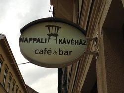 Nappali Kavehaz