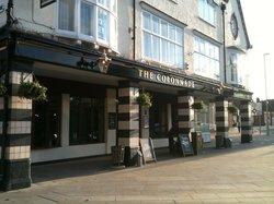 The Colonnade Pub