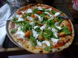 Pizzeria AGLI AMICI da Michele & Jimmy
