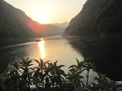 Shennong Stream Drifting