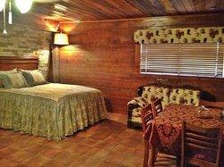 Chisholm Trail Inn