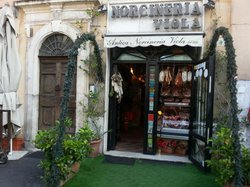 Antica Norcineria Viola - Societa a Responsabilita Limitata