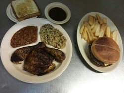 Blakes BBQ & Burgers