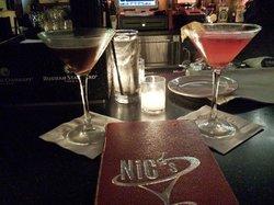 Nic's Restaurant