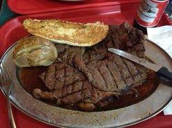 Tad's Steaks