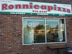 Ronnie Apizza