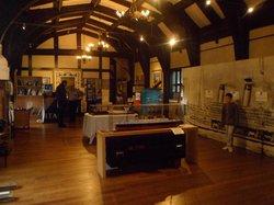 Lancashire Titanic Museum