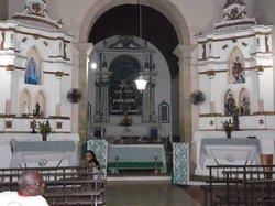 Divino Espirito Santo de Velha Boipeba Church