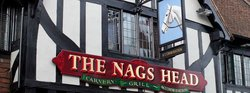 ‪The Nags Head‬