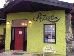 Cafe Zesta