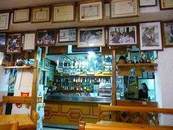 Ristoro Forca D Acero La Taverna Del Lupo