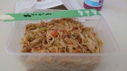 Ayers Wok Noodle Bar