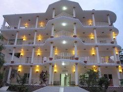 Maponge Palace Hotel