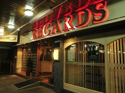 Regards Restaurant Birmingham