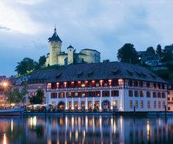 Gueterhof Gastronomie am Rhein