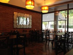 Cafe Torino