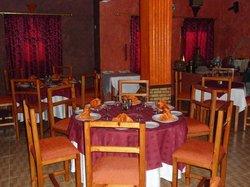 Restaurant KASBAH SIDI MANSOUR