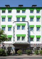 Hotel Schumacher Dusseldorf