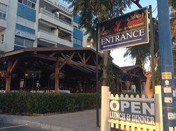 Blue Island Restaurant