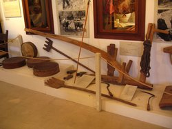 Historical and Folk Art Museum of Rethymnon
