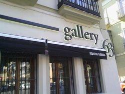 Gallery 63 San Pedro