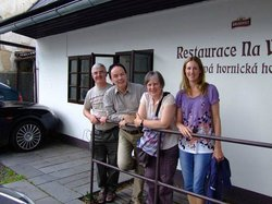 Restaurace Na Vrsicku
