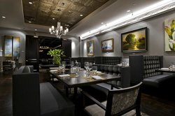Gallery Restaurant at The Ballantyne Hotel